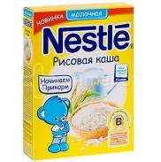 Bột ăn dặm Nestle Nga (Gạo, sữa) (250g)