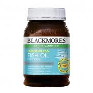 Dầu cá không mùi của Blackmores Úc