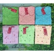 Bộ đồ cotton cho mẹ XXL