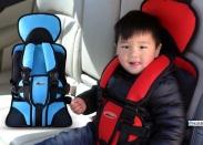 Đại ngồi ô tô A15 cho bé 3 tuổi trở lên