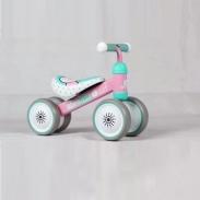 Xe Cân Bằng Microbike LD1003 (Hồng, Xanh)