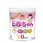 Sữa Morinaga E - Akachan (sinh non) (800g)