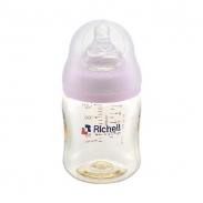 Bình PPSU cổ rộng Richell (150ml) RC52910