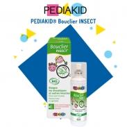 Xịt chống muỗi và côn trùng Pediakid