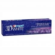 Kem Đánh Răng Crest 3D White - 113g