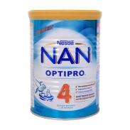 Sữa NAN Nga số 4 – 400g