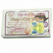 Khăn vải khô Baby Hiền Trang 300 tờ