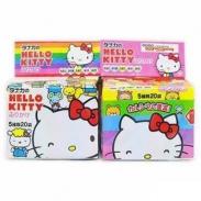 Gia vị rắc cơm Hello Kitty - 20gói