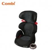 Ghế ô tô Combi Buon Junior Air màu đen (3Y+)