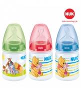 Bình sữa NUK PP Disney 150ml ( Silicone)