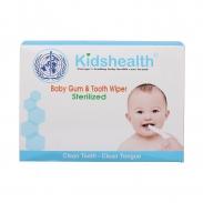 Gạc rơ lưỡi Kidshealth (10 chiếc)