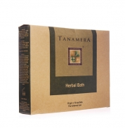 Thảo mộc xông tắm Tanamera (10gm x 14 gói)
