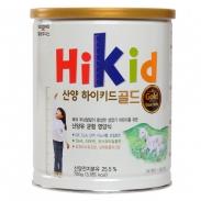 Sữa Hikid Dê 700g (1y+)