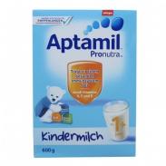 Sữa Aptamil Đức số 1+ (600g) (1-2t)