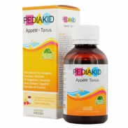 Vitamin Pediakid Appétit Tonus ăn ngon 125ml