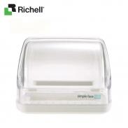 Hộp đựng đồ Simple face 24 Richell RC22850
