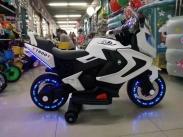 Xe moto điện cho bé