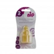 Ty thay bình Nip cổ thường L (2chiếc) (6m+)