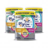 Sữa Similac Go & Grow HMO (680g) (1-3 tuổi)