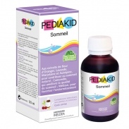 Vitamin PediaKid Sommeil ngủ ngon 125 ml