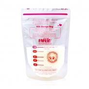 Túi trữ sữa đã tiệt trùng, không BPA Farlin(120ml)