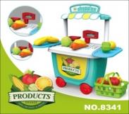 Xe đồ chơi Products 8341