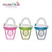 Túi ăn chống hóc silicon Munchkin MK24182