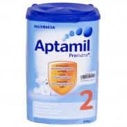 Sữa Aptamil 2 (Đức) (800g)