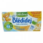 Sữa ngũ cốc Blédina 4/6M