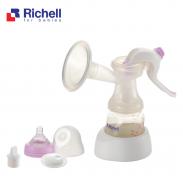 Hút sữa bằng tay Richell RC20941