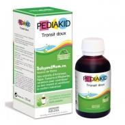 Vitamin Pediakid Transit Doux chống táo bón-125ml