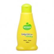 Sữa tắm gội Wesser 2in1 xanh (100ml)