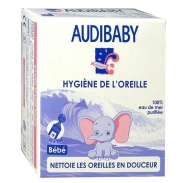 Dung dịch làm tan ráy tai AudiBaby (10 tuýpx2ml)