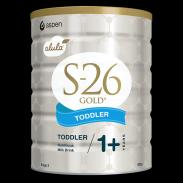 Sữa bột S26 gold 3 (900g) (Toddler)(12m+)