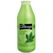 Sữa tắm Cottage 750ml (Trà Xanh)