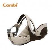Địu 4 cách Combi Nina Premium màu be