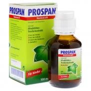 Siro chữa ho Prospan Hustensaft (Đức) (100ml) (1m+)