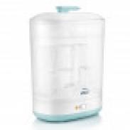 Máy tiệt trùng bình sữa Avent 2 in 1 SCF922/03