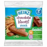 Bánh ăn dặm Heinz vị chocolate (60g) (7m+)