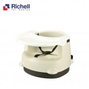 Ghế đúc liền khối Richell RC98019