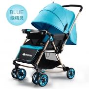 Xe đẩy Baoneo - Xanh