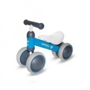 Xe đạp cân bằng Minibike (10m+) xanh