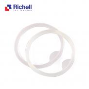 Gioăng chống đổ bình ống hút PPSU Richell RC98401