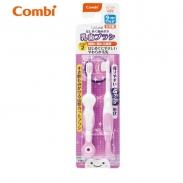 Bàn chải combi bước 2 Teoteo Combi Japan 9m+