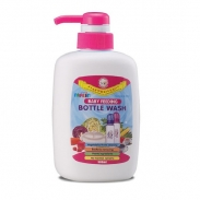 Nước rửa bình sữa an toàn Farlin BF-200 (700ml)