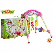 Ngôi nhà tuổi thơ Antona (có âm thanh )