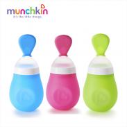Bình thìa ăn dặm Munchkin MK15807