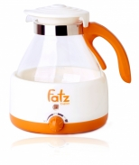 Máy hâm nước pha sữa 800 ml Fatzbaby FB3004SL