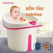 Bồn tắm Babyhop