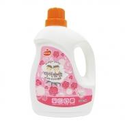 Nước giặt xả Wesser hương hoa hồng (3000ml)